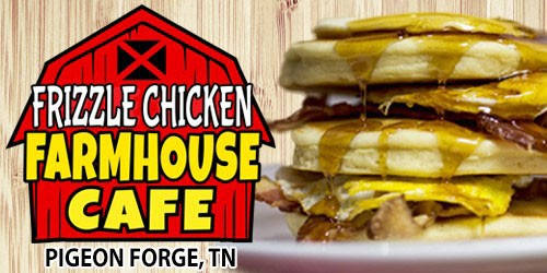 pigeon forge restaurants