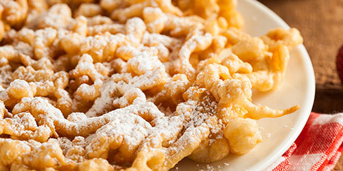 Maddog's Creamery & Donuts Info: Click to visit page.