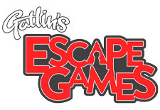 Gatlin's Escape Games logo