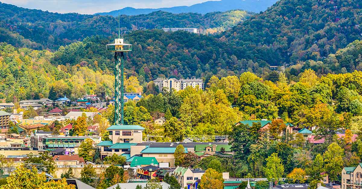 Things To Do In Gatlinburg + Attractions
