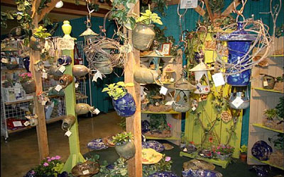 Fall Gatlinburg Craftsmen's Fair: Click for event info.