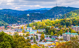 Iconic Places to Visit in Gatlinburg: Click to view post