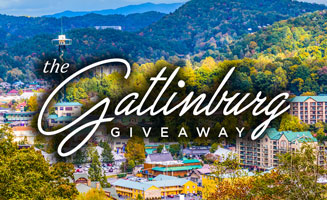 The Gatlinburg Giveaway: Click to view post