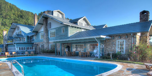 Gatlinburg Inn: Click to visit page.