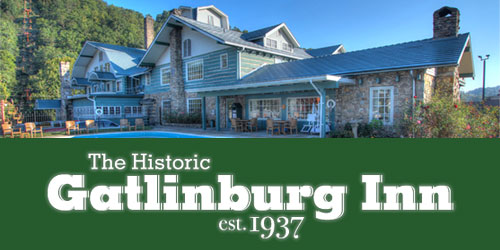 Ad - The Gatlinburg Inn: Click for website