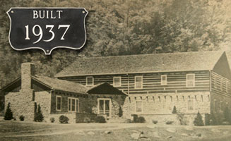 Gatlinburg Inn Recognized for History Efforts: Click to read more
