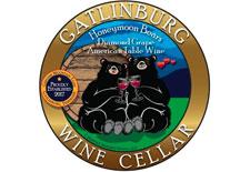 Gatlinburg Wine Cellar logo