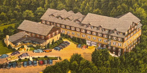 The Gatlinburg Inn: Click to visit page.