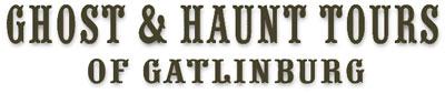 Ghost & Haunt Tours of Gatlinburg logo