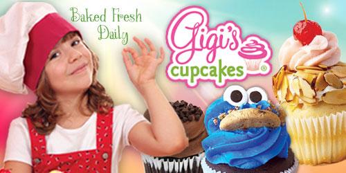 Ad - Gigi's Cupcakes: Click to visit website