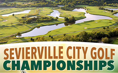 Sevierville City Golf Championships: Click for event info.