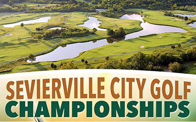 Sevierville City Golf Championships