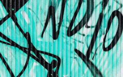 Alcatraz East Graffiti Contest: Click for event info.