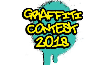 Alcatraz East Graffiti Contest @ Alcatraz East   | Pigeon Forge | Tennessee | United States