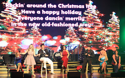 Tis The Season At The Grand Majestic Theater: Click for event info.