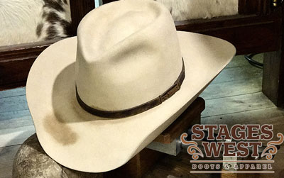 Greeley Hat Works Custom Hat Show: Click for event info.