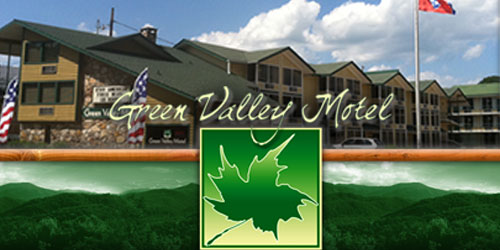 Ad - Green Valley Motel: Click for website