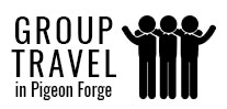 pigeon forge group travel