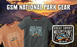 Support Your National Park With Smokies Souvenirs
