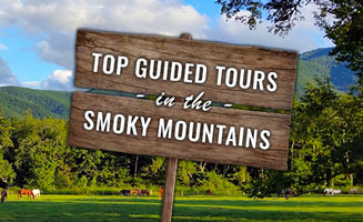 Top Smoky Mountain Guided Tours: Click to read more.