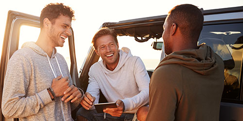 Jeep Rental Info: Click to visit page.