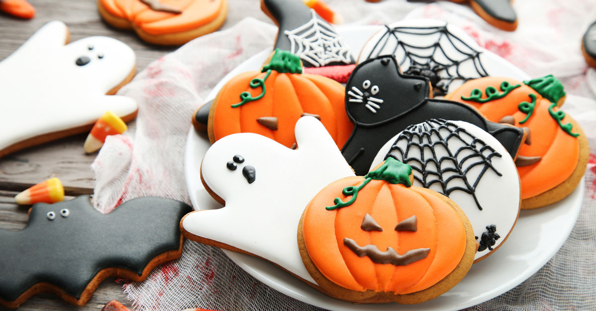 Click to open Halloween In Pigeon Forge, Gatlinburg & Sevierville post