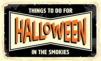Halloween In Pigeon Forge, Gatlinburg & Sevierville