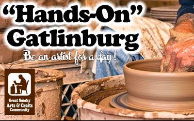 Hands On Gatlinburg