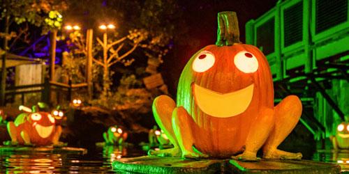 Halloween Gatlinburg 2020 Halloween Events In Pigeon Forge 2020   Gatlinburg   Sevierville