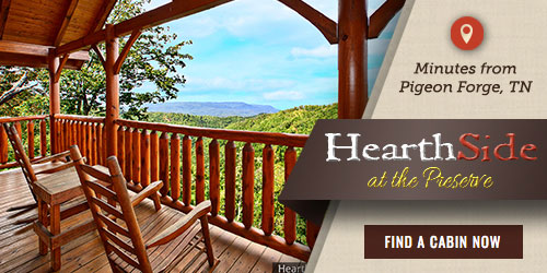 Ad - Hearthside at the Preserve: Click for website
