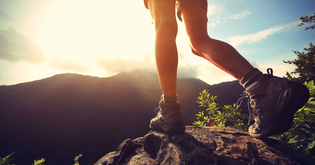Hiking In The Smokies: Click to read more.