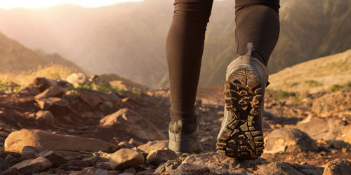 Hiking In The Smoky Mountains: Click to visit page.