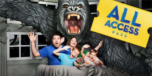 Group Discounts At Area Attractions: Click to visit page.