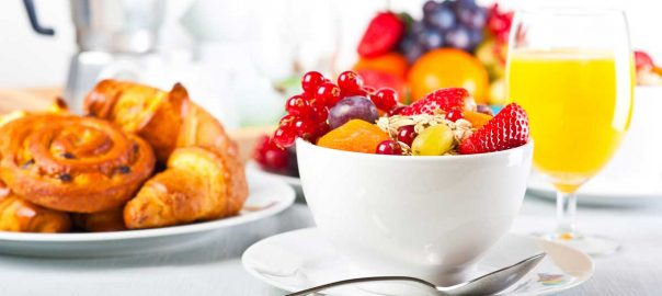 Pigeon Forge Hotels With Continental Breakfast: Click to read more.