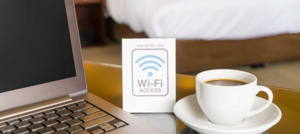 Pigeon Forge Hotels With WiFi Internet