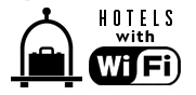Pigeon Forge Hotels With Wifi