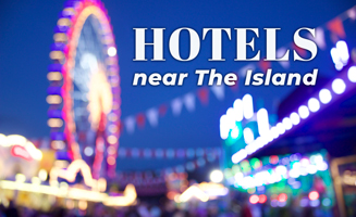 Hotels Near The Island Pigeon Forge & LeConte Center: Click to read more.