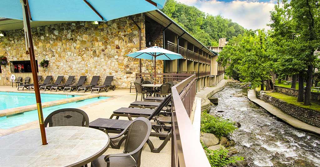 Hotels Motels In Sevierville Tn