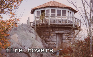 Click to view post: Fire Towers & Lookout Points In The Smoky Mountains