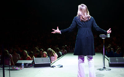 Women Of Joy @ Leconte Center | Pigeon Forge | Tennessee | United States