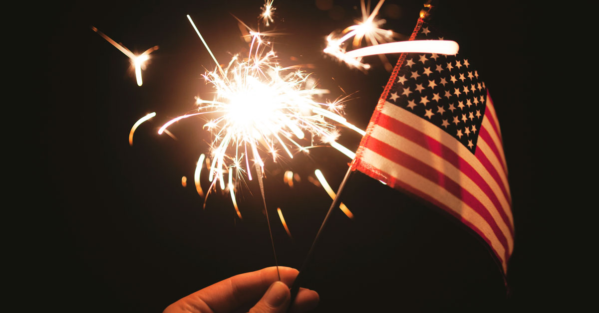 July 4th In Pigeon Forge | 2020 Events: Click to read more