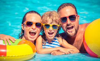 Family Vacation On A Budget: Click to view post