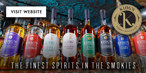 Ad - King's Family Distillery: Click to visit website.