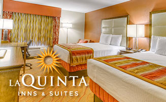 New LaQuinta Inn and Suites Opens in Pigeon Forge: Click to read more