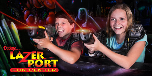Ad - Lazerport Fun Center: Click to visit website
