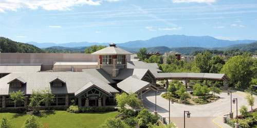 Things To Do Near LeConte Center: Click to visit page.