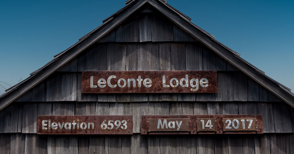 Click to open Mt. LeConte Hikes: 6 Trails To Reach The Summit post