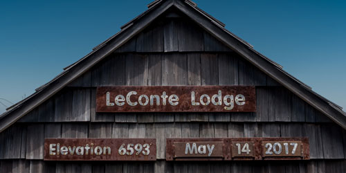 6 Hikes To Mount LeConte: Click to visit page.