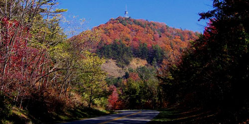 top smoky mountain destinations