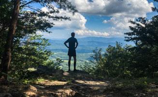Beginner's Hiking Trails in the Smokies